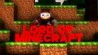 Minecraft - Lord Of Minecraft | KORKUNÇ KRALLIK! : Bölüm 1