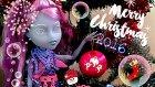Monster High Yeniyıl Hediye Paketi