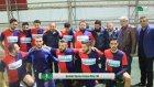 NurdoğanlarBeko-Forum City maçın Röportajı/Mersin