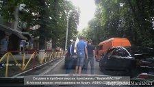 Rusya'daki Yol Kavgaları Derlemesi