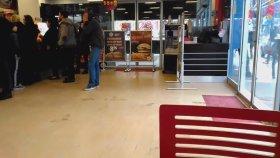 Burger King'e Atını Kaptıran Troll Vatandaş (Atım Nerde?)