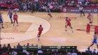 NBA'de gecenin en iyi 10 hareketi (1 Ocak 2016)