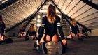 Rus Dansçılardan Etkileyici