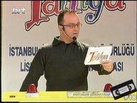 Tatilya Liselerarası Bilgi Yarışması (2000)