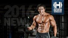 Bodybuilding Motivation - I Am The Monster (Vücut Geliştirme Motivasyon)