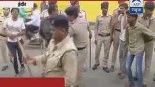 Hint Polisinden Dayak Yöntemi