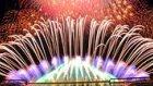 Japonya'da Düzenlenen Muhteşem Havai Fişek Gösterisi