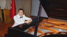 Piyano ile Şiir Okuma ZİNDANDAN MEHMED'E MEKTUP Şiiri Şair: NECİP FAZIL KISAKÜREK Kimdir Kim Nedir