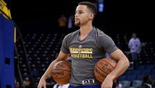Stephen Curry için çocuk oyuncağı