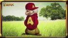 Alvin ve Sincaplar - Ceylan (Grup Ayna - Erhan Güleryüz)
