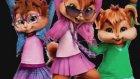 Alvin Ve Sincaplar  - Olan var olmayan var  kıskanırlar