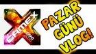 GAMEX 2015 - PAZAR VLOG - BU SENEDE BÖYLE GEÇTİ !