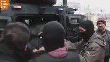 Kameramanı Tutuklanan Muhabirin Dramı