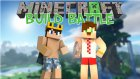Minecraft BuildBattle #1 Buildlerin Ustasıyım Kızların Hastasıyım !