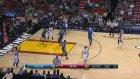 NBA'de gecenin en iyi 10 hareketi (2 Ocak 2016)