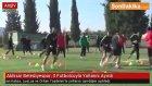 Akhisar Belediyespor, 3 Futbolcuyla Yollarını Ayırdı