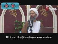 Ayetullah Bakır An-Nemr'in Konuşması