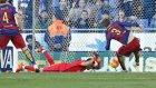 Espanyol 0-0 Barcelona - Maç Özeti (2.01.2016)