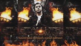 Stallker - Gitme Zamanı