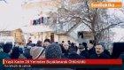 Yaşlı Kadın 28 Yerinden Bıçaklanarak Öldürüldü