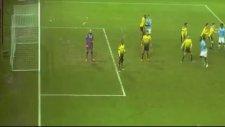 Yaya Toure'den enfes gol