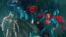 Batman vs Superman (İnanılmaz Rap Düelloları Official)