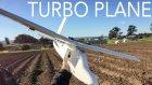 Eskiyen Isıtıcının Motorundan Uçak Yapan Mucit
