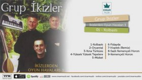 Grup İkizler -Kolbastı Official Lyrics Video