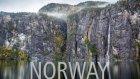 Norveç'in Doğal ve Mimari Güzellikleri ile Timelapse Görüntüleri
