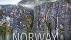 Norveç'in Doğal ve Mimari Güzellikleri