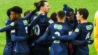 Wasquehal 0-1 Psg (Maç Özeti)