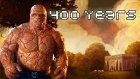 400 Years - Yatırıma Beklerim