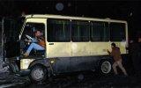 Atla Gel Şaban Formatında Minibüs Kurtarma  Eyüp