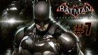 Batman: Arkham Knight - Bölüm 7 - Man Bat [Türkçe]