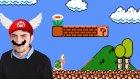 First Person Mario - Tesisatçı Geldi Hanım [Türkçe]