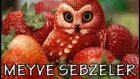 İngilizce - Meyve Sebzeler