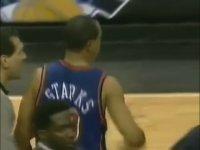 NBA Tarihindeki En Fena 17 Kavga