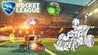 Rocket League - Hızlı ve Yeteneksiz [Türkçe]