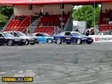 BMW M3 __Süper Drift