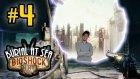 Bioshock Infinite: Burial At Sea - Episode 2 - Bölüm 4 - Al İçeri Al Al [Türkçe]