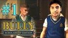 Bully: Scholarship Edition - Bölüm 1 - Liseye Dönüş [Türkçe]