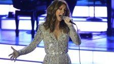 Celine Dion - Hello (Canlı Performans)