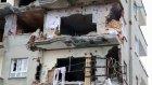 Cizre'ye bombardıman evler harabeye döndü