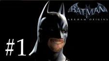 Eren'le Giriş Gelişme - Batman Arkham Origins