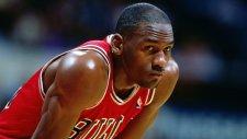 Michael Jordan'ın tarihe karışan 39 sayısı!