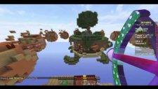 Minecraft Mini Games # SkyWars Bolum 48 - Son Anda !!!