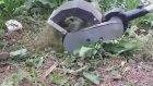 Motorlu El Çapası (Patentli 0 Yerli) Video 5 **yeni**