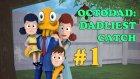 Octodad: Dadliest Catch - Bölüm 1 - Aile Babası Babtapot [Türkçe]