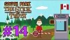 South Park: The Stick of Truth - Bölüm 14 - Kanada'ya Hoşgeldiniz! [Türkçe]