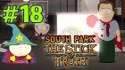 South Park: The Stick of Truth - Bölüm 18 - AdamAyıDomuzu [Türkçe]